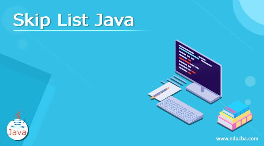 Skip List Java