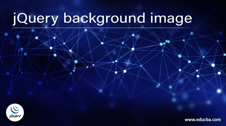 jQuery background image