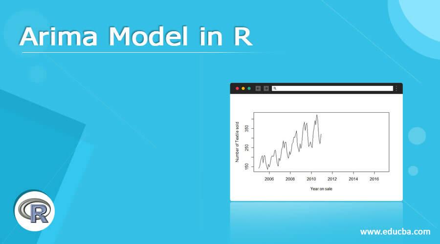 Arima Model in R