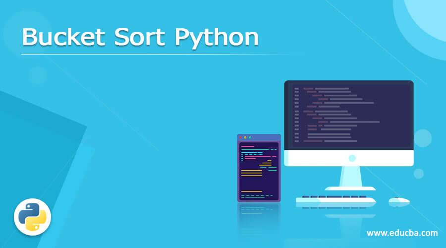 Bucket Sort Python