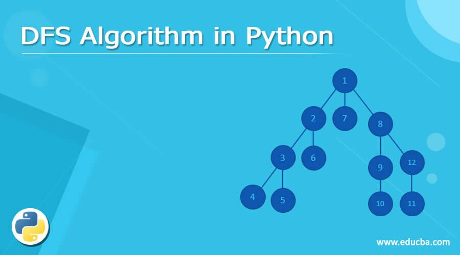DFS Algorithm in Python