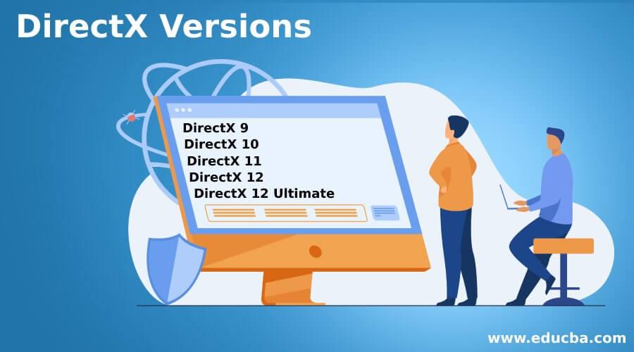 DirectX Versions