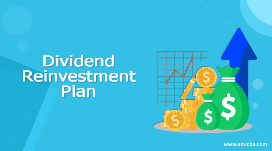 Dividend Reinvestment Plan