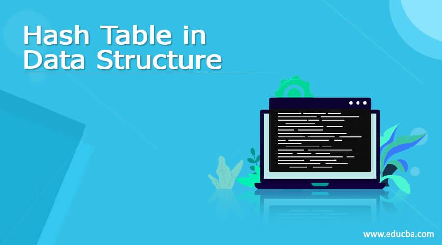 Hash Tablein Data Structure