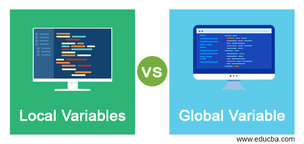 Local-Variables-vs-Global-Variable