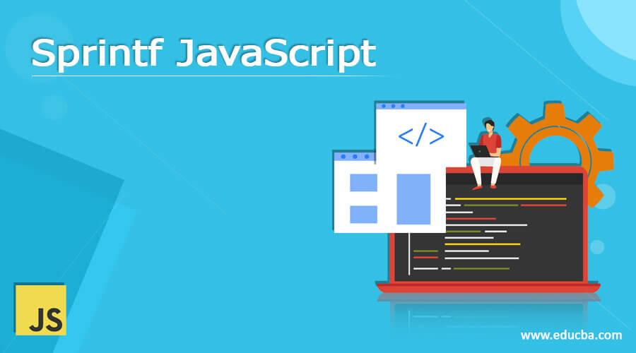 Sprintf JavaScript