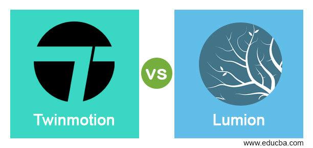 Twinmotion vs Lumion