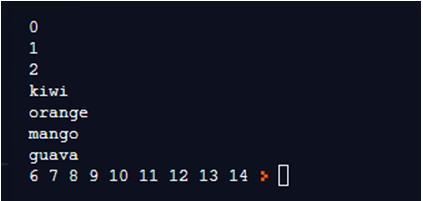 Underscore in Python-1.3