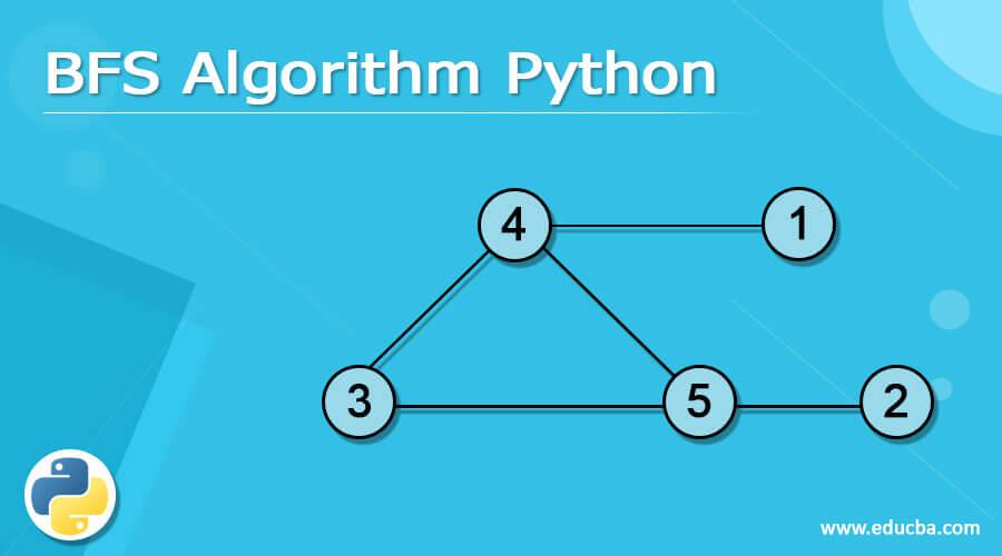 BFS Algorithm Python