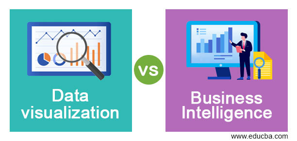 Data visualization vs Business Intelligence | Learn the Differences
