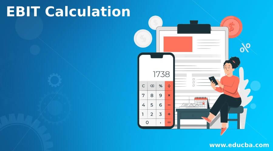EBIT Calculation