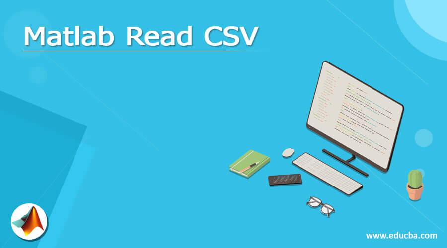 Matlab Read CSV