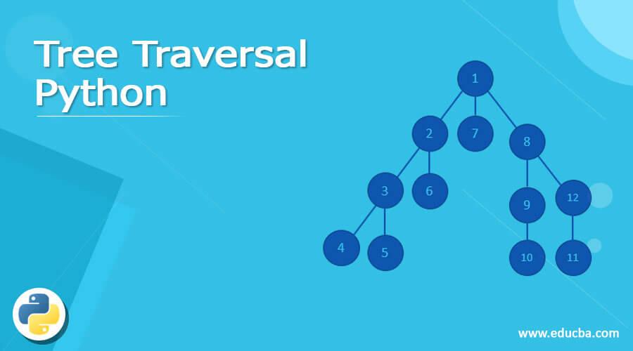 Tree Traversal Python