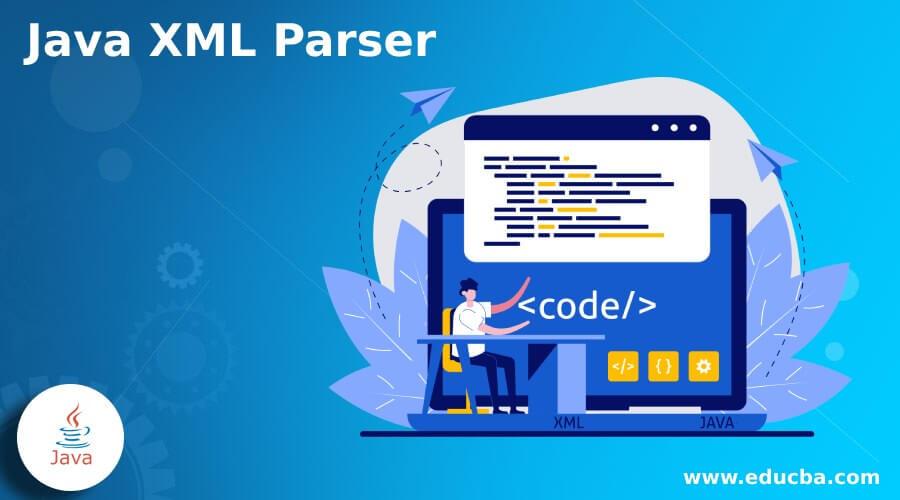 Java XML Parser