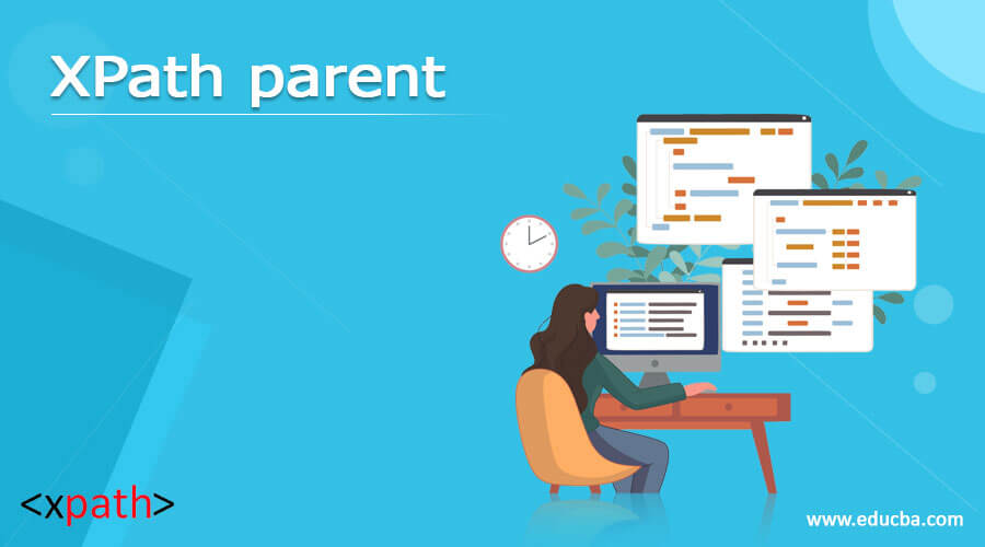 XPath parent