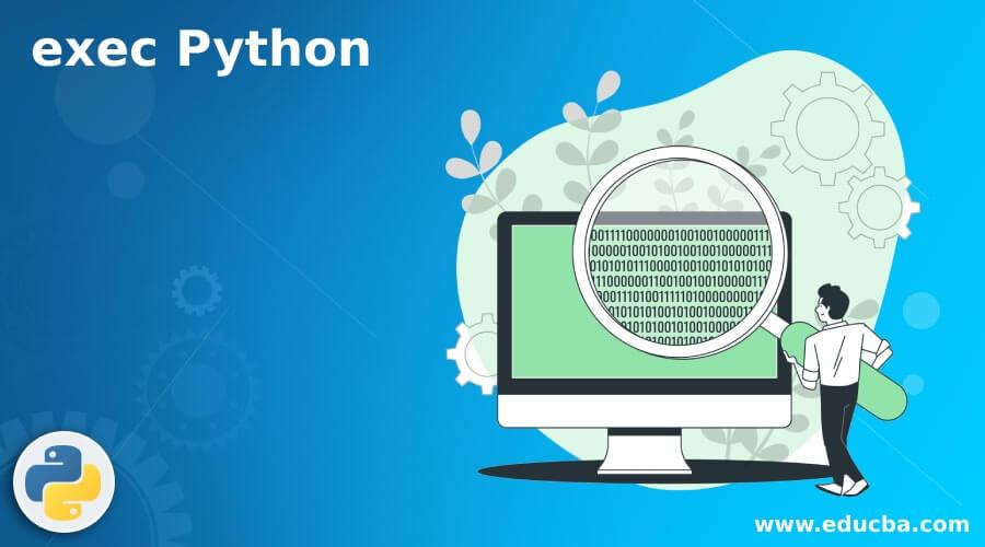 exec Python