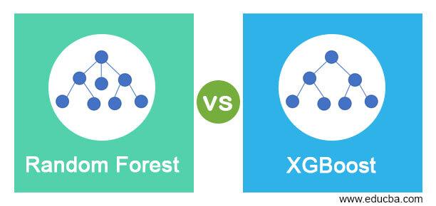 Random Forest vs XGBoost