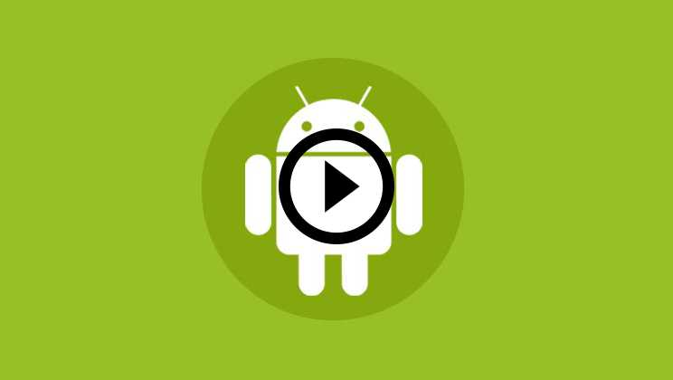 Android Mobile Apps Foundation Course
