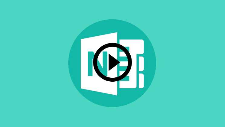 Microsoft OneNote 2016 Training