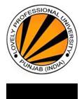 Lovely Professional University, Jalandhar