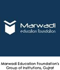 Marwadi Education Foundation's Group of Institutions, Gujrat