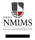 NMIMS, Banglore