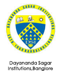 Dayananda Sagar Institutions,Banglore