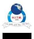 Hindustan Institute of Management, Agra