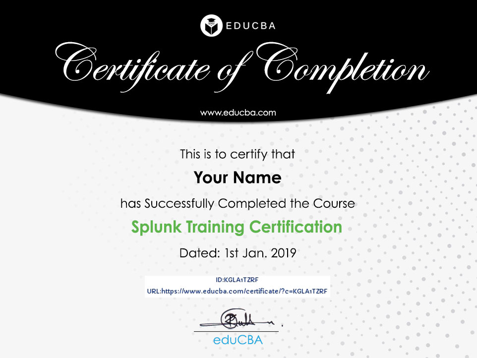 Splunk Fundamentals 1 Exam Dumps