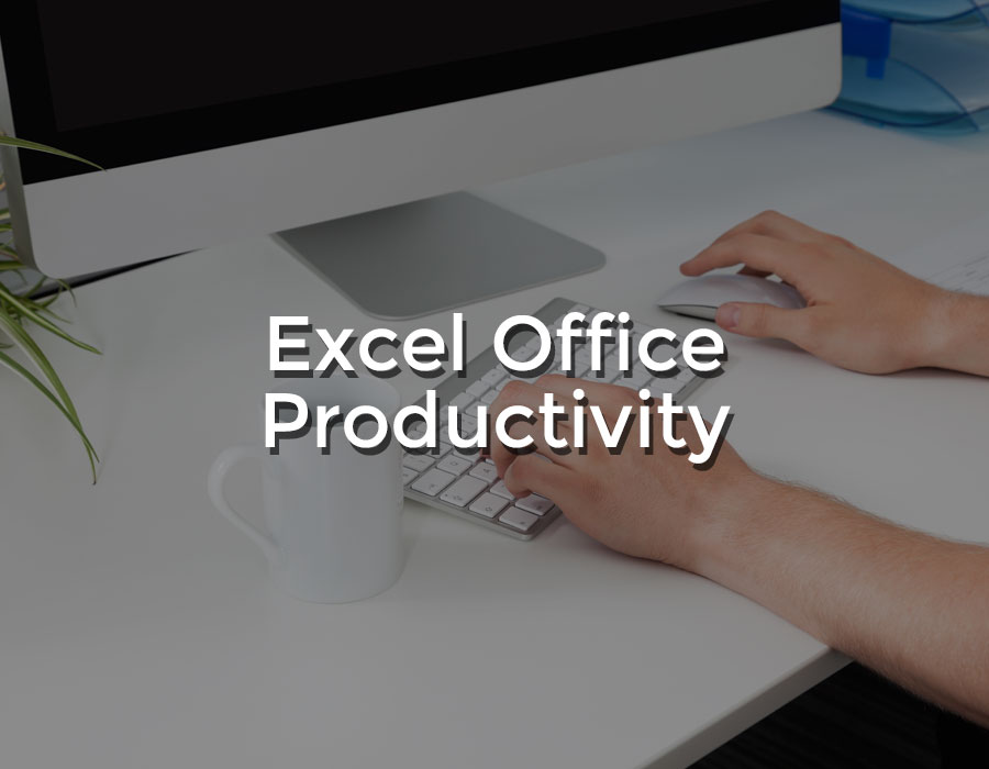 Excel Office Productivity