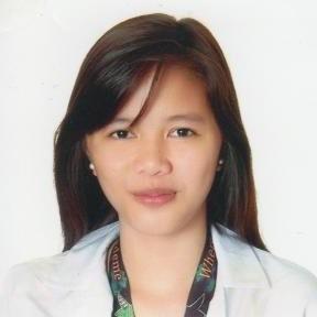 Jasmin Charlotte A. Poblacion