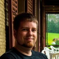 Java Servlet Training - Nicholas Parrish