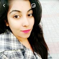 Shagun Upadhyay