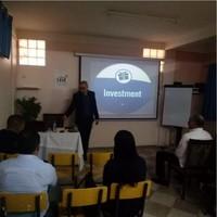 MetaTrader 4 Training - Sofiane Nait Ali